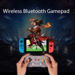 8Bitdo N30 PRO2 Universal Wireless Bluetooth Gamepad - BLACK, coupon, GearBest