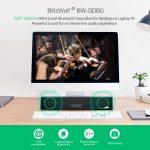 Blitzwolf® BW-SDB0 10W 1200mAH Mini Soundbar cho máy tính để bàn hoặc máy tính xách tay, phiếu giảm giá, BANGGOOD