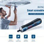 coupon, gearbest, Bosch Mini Handheld Electric Screwdriver