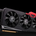 Colorful GeForce iGame RTX 2070 Ultra Graphics Card - BLACK, coupon, GearBest