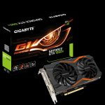 GIGABYTE GeForce GTX 1050 Ti GAMING - 4GD - BLACK, COUPON, GearBest