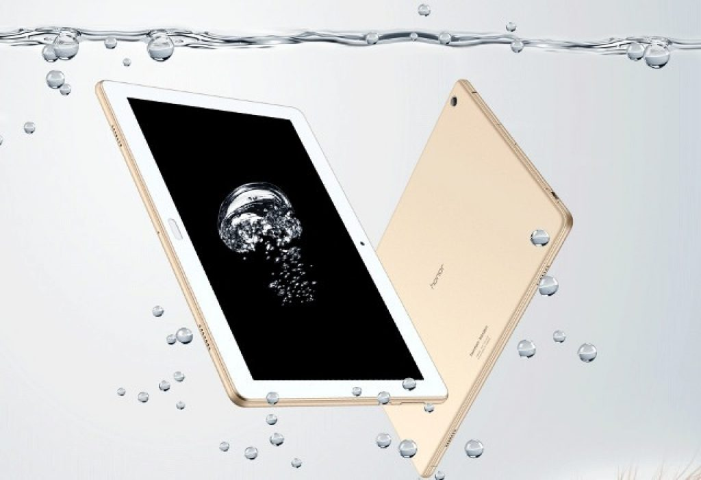 Huawei Honor WaterPlay HDN-W09 WIFI 64GB Kirin 659 Octa Core 10.1 Inch Android 7.0 Waterproof Tablet, coupon, BANGGOOD