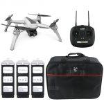 coupon, gearbest, JJRC JJPRO X5 5G WiFi FPV RC Drone