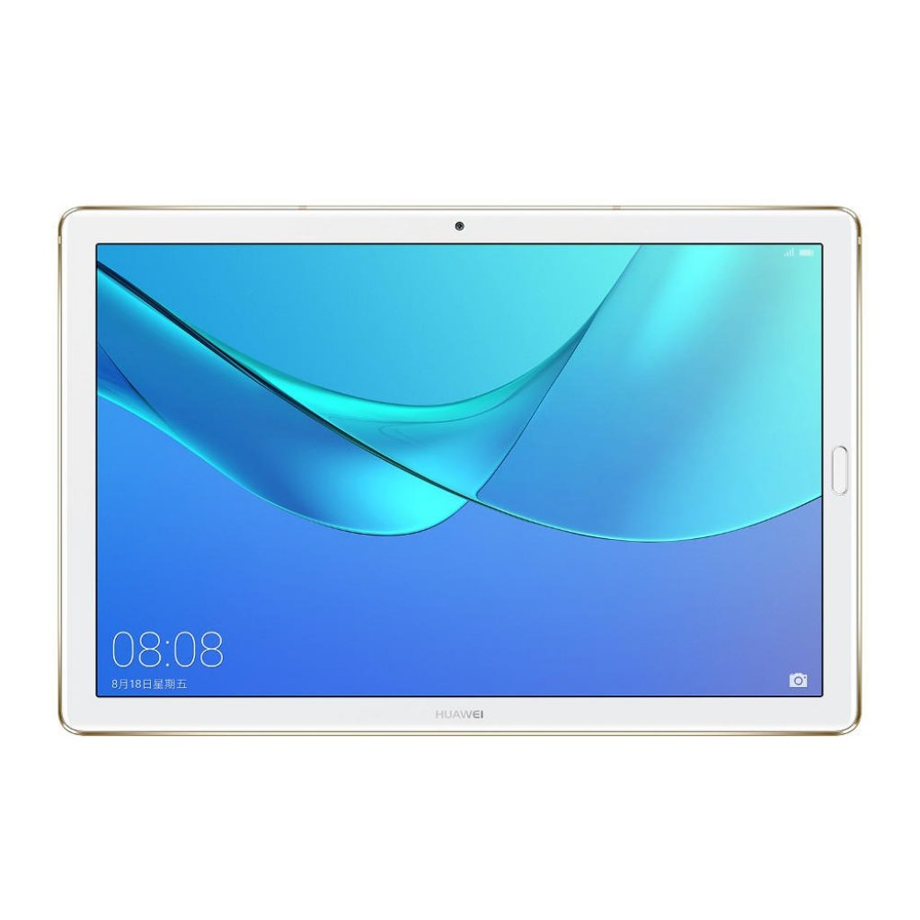 Original Box Huawei MediaPad M5 CMR-W09 128GB Kirin 960s Octa Core 10.8 Inch Android 8.0 Tablet Gold, coupon, BANGGOOD