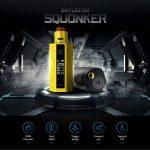 coupon, gearbest, Smoant Battlestar 200W TC Squonker Kit