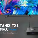 coupon, gearbest, Tanix TX5 Max Android 8.1 TV Box