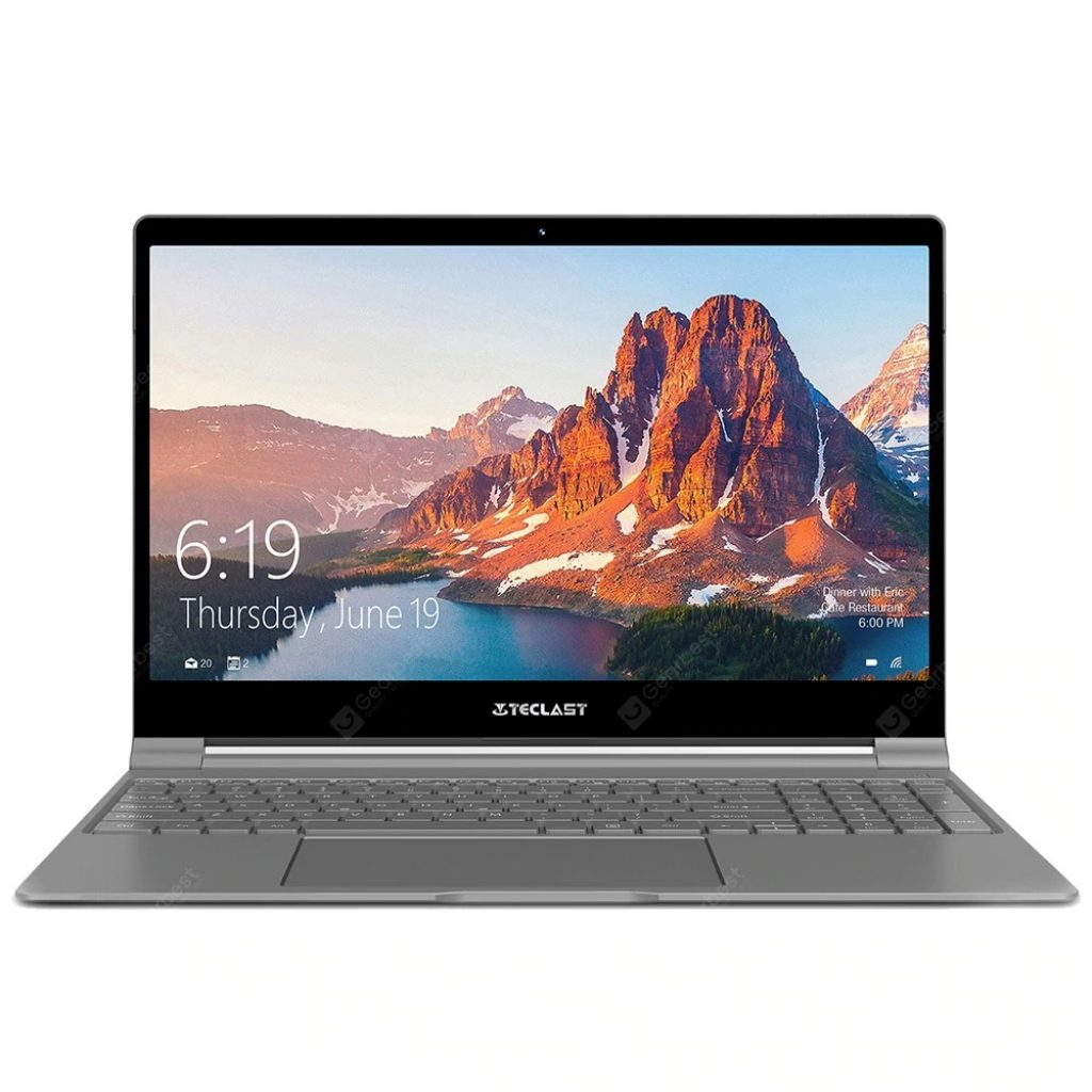 geekbuying, coupon, gearbest, Teclast F15 Notebook