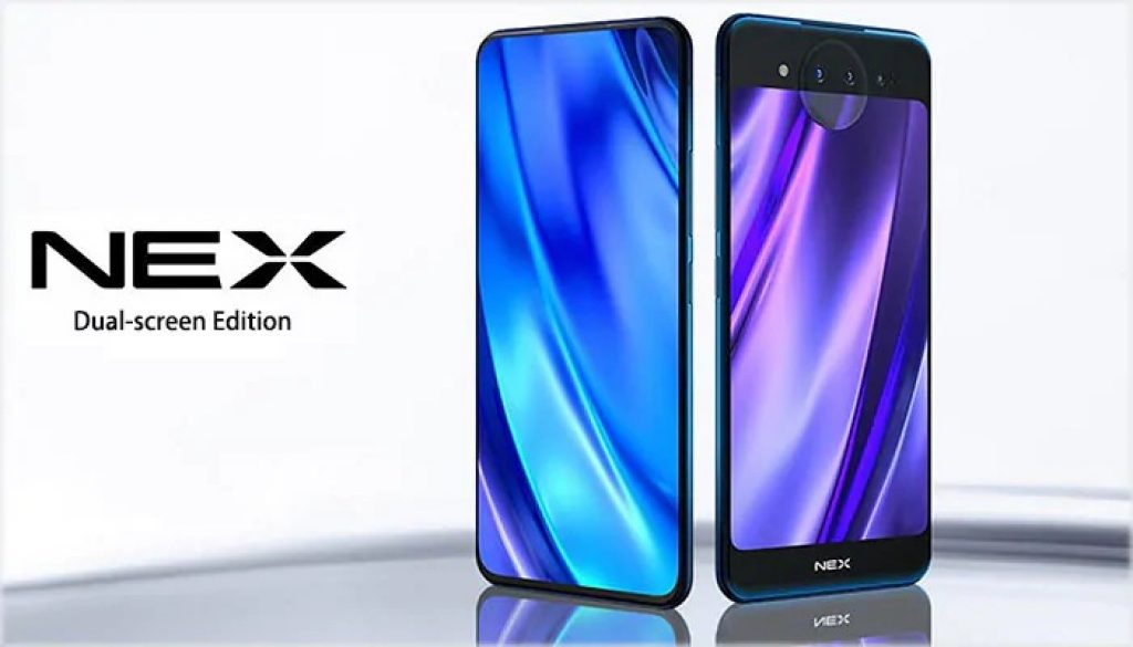 coupon, gearbest, Vivo NEX Dual Screen 4G Phablet