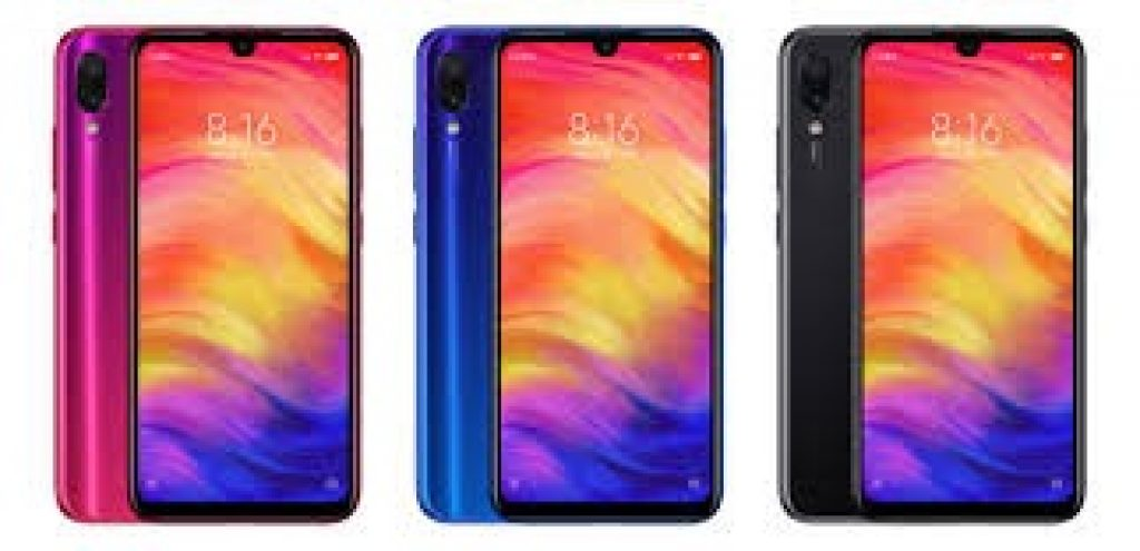 coupon, gearbest, Xiaomi Redmi Note 7 4G Phablet