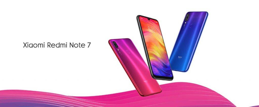 , Geekbuying, קופון, gearbest, Xiaomi Redmi הערה 7 smartphone