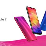 Banggood, geekbuying, coupon, gearbest, Xiaomi Redmi Note 7 smartphone