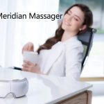 breo iSee4 Eye Meridian Massager - WHITE, coupon, GearBest