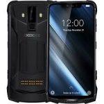 kupong, banggood, DOOGEE S90 Standard Edition 6.18 Inch FHD + IP68 NFC 5050mAh 6GB RAM 128GB ROM Helio P60 Octa Core 4G Smartphone