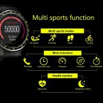 coupon, tomtop. F1 Touchscreen GPS Sport Smartwatch