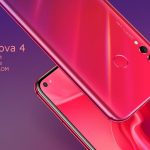 coupon, banggood, HUAWEI Nova 4 48MP Triple Rear Camera 6.4 inch 8GB 128GB Kirin 970 Octa core 4G Smartphone