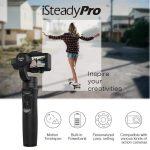 banggood, tomtop, kupon, Hohem iSteady Pro 3-osni ručni stabilizator Gimbal 12h Vrijeme rada
