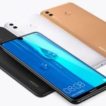 coupon, banggood, Huawei Enjoy Max 5000mAh 7.12 inch 4GB RAM 128GB ROM Snapdragon 660 Octa core 4G Smartphone