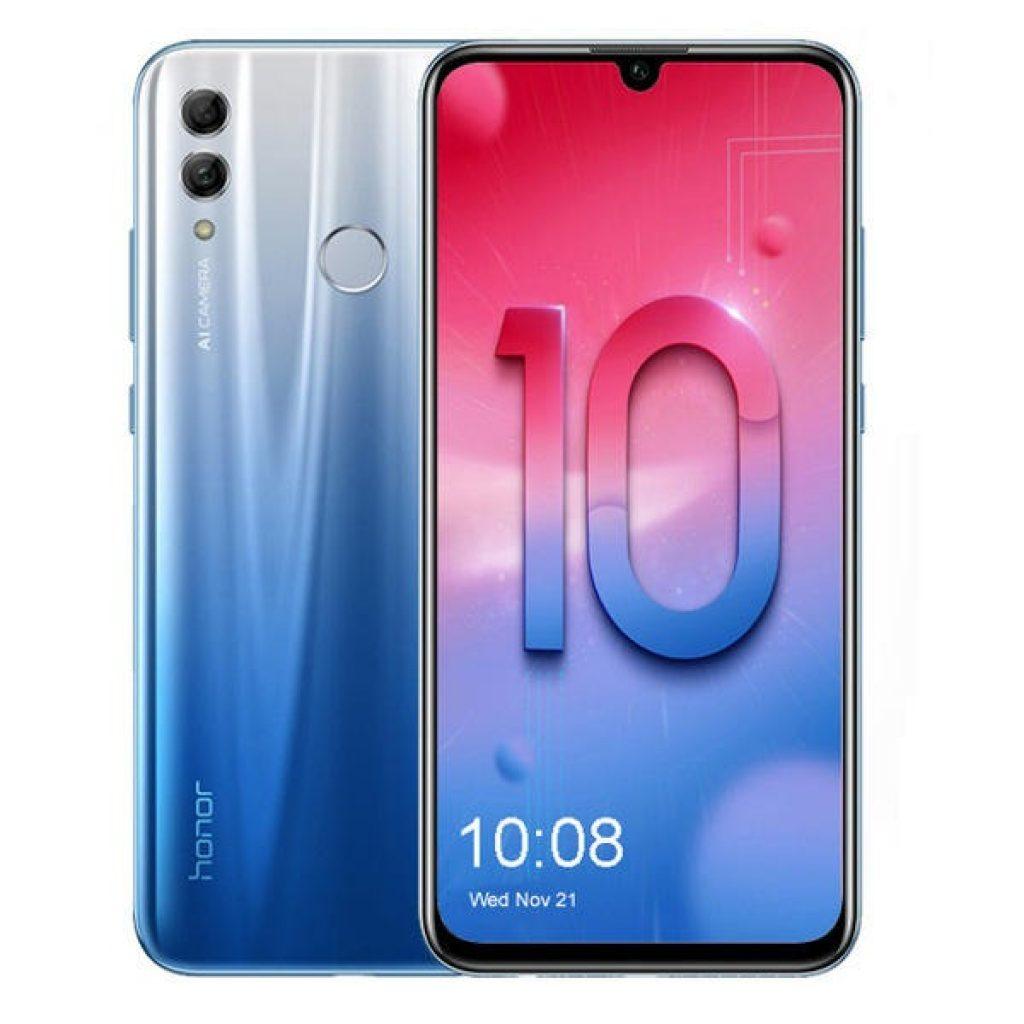 kupon, banggood, Huawei Onur 10 Lite 6.21 inç 4GB RAM 64GB ROM Kirin 710 Sekiz Çekirdekli 4G Akıllı Telefon