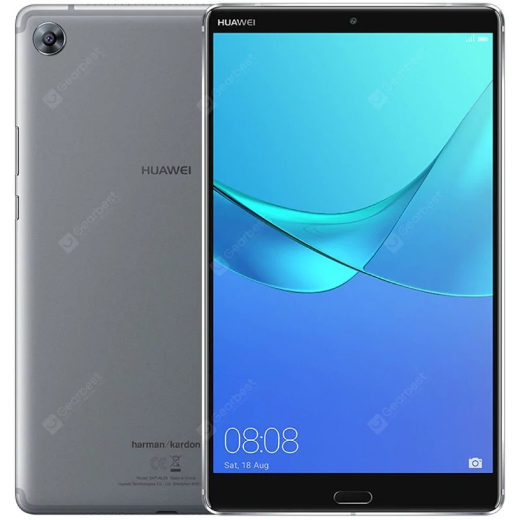 coupon, gearbest, Huawei M5 Pro 4G Phablet