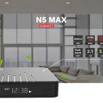 Banggood, kupon, Gearbest, MAGICSEE N5 Max TV Box