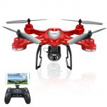 coupon, banggood, SJRC S30W Double GPS Dynamic Follow WIFI FPV With 720P Wide Angle Camera RC Drone Quadcopter