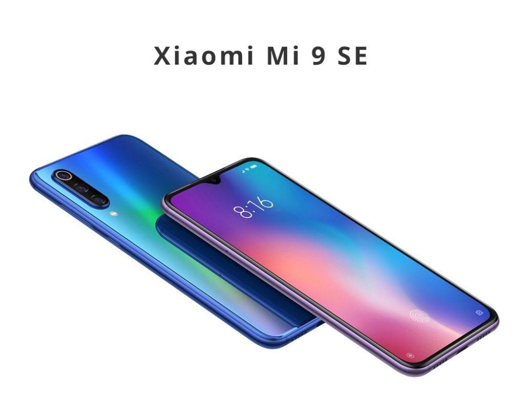 coupon, geekbuying, Xiaomi Mi 9 SE 5.97 Inch 4G LTE Smartphone