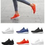 coupon, banggood, Xiaomi Mijia Sneakers 2 Men Techinique New Fishbone Lock System Sport Running Shoes Sneakers