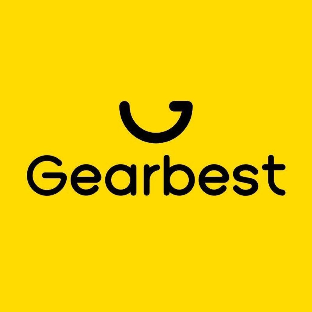 new logo gearbest, coupon, sale