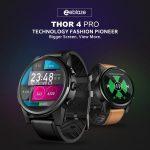 coupon, tomtop, zeblaze thor 4 pro smartwatch