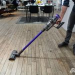 Dyson Handheld wireless vacuum cleaner V11