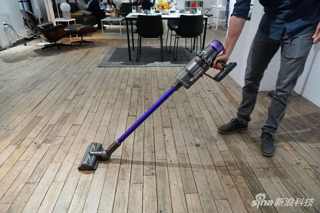 Dyson Handheld wireless vacuum cleaner V11