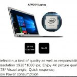 coupon, gearbest, AIWO i4 Laptop
