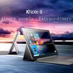 kupong, banggood, ALLDOCUBE Cube KNote 8 256GB Intel Kaby Lake Dual Core 13.3 Tommers Windows 10 Tablet PC
