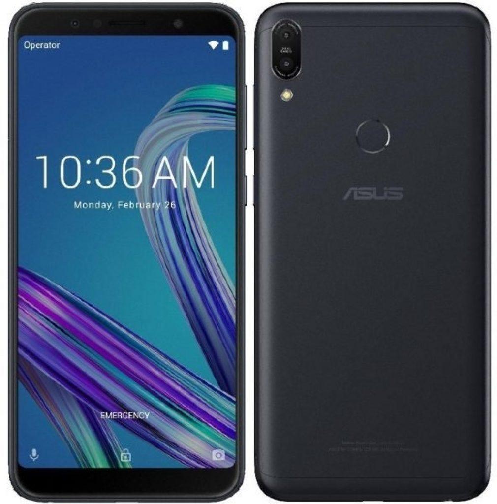 kupon, banggood, ASUS ZenFone Max Pro M1 akıllı telefon
