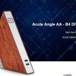 coupon, gearbest, Acute Angle AA - B4 DIY Mini PC - Multi-A 8GB RAM+64GB EMMC EU Plug