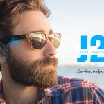 COUPON, GEARBEST, Alfawise J20 Bone Conduction Bluetooth 5.0 Headphones