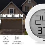 coupon, gearbest, Bluetooth Thermometer Hygrometer from Xiaomi Youpin