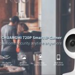 coupon, gearvita, CHUANGMI CMSXJ01C 720P Smart IP Camera