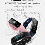 coupon, gearvita, Huawei Honor Band 4 Smart Wristband Amoled Color Screen