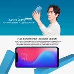 Phiếu giảm giá, gearvita, Điện thoại thông minh Lenovo S5 Pro 4G