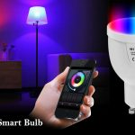 coupon, gearbest, MiLight WiFi LED Spot Bulb