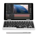 coupon, banggood,ONE-NETBOOK One Mix 2 WIndows 10 Tablet PC