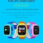 coupon, gearvita, montre intelligente GPS pour enfants Q90