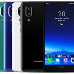 coupon, banggood, SHARP AQUOS S2(C10) smartphone