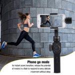 coupon, gearvita, SOOCOO PS3 3-Axis Handheld Gimbal Stabilizer Shockproof