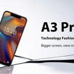 coupon, gearbest, UMIDIGI A3 Pro 4G Smartphone