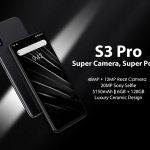 phiếu giảm giá, gearbest, UMIDIGI S3 Pro 4G Phablet