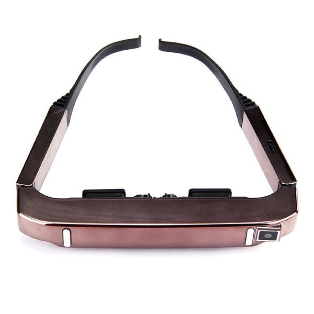 coupon, banggood, VISION-800 3D Glasses Video Android 4.4 MTK6582 1G 2G 5MP AC WIFI BT4.0 2060P MIC