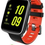 coupon, banggood, XANES® A6S 1.3'' Color Screen IP67 Waterproof Smart Watch