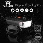 coupon, banggood, XANES SFL-01 600LM XPG + 2 LED bike light